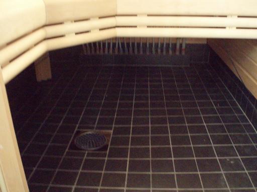 Saunan lattian laatoitus – Rakentaminen talonsa